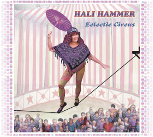 Eclectic Circus - Hali Hammer